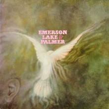 Emerson Lake & Palmer – Emerson, Lake & Palmer