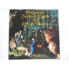 The Sunbury Junior Singers Of The Salvation Army – Christmas Songs & Carols for Little Children