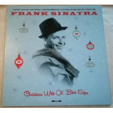 Frank Sinatra – Christmas With Ol' Blue Eyes