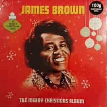 James Brown – The Merry Christmas Album