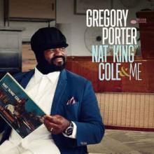 """Gregory Porter – Nat """"King"""" Cole & Me"""