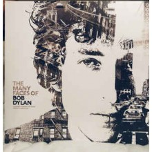 Bob Dylan – The Many Faces Of Bob Dylan