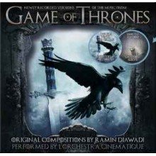 L'Orchestra Cinematique – Game Of Thrones - Volume 2