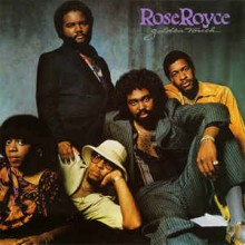 Rose Royce ‎– Golden Touch