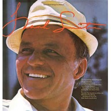Frank Sinatra – Some Nice Things I've Missed