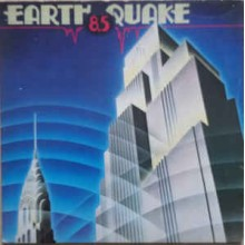 Earth Quake – 8.5