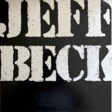 Jeff Beck – There & Back