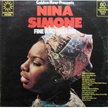 Nina Simone – Fine And Mellow
