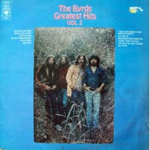 The Byrds – Greatest Hits Vol 2