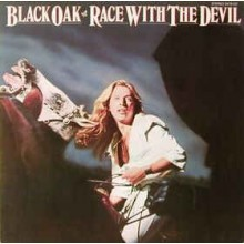Black Oak Arkansas ‎– Race With The Devil
