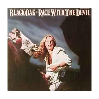 Black Oak Arkansas – Race With The Devil
