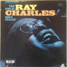 Ray Charles – Soul Feelin'