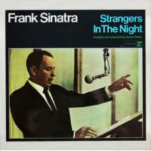 Frank Sinatra – Strangers In The Night