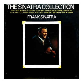Frank Sinatra – The Sinatra Collection