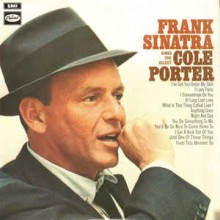 Frank Sinatra – Sings The Select Cole Porter