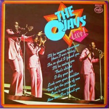 The O'Jays – Live!