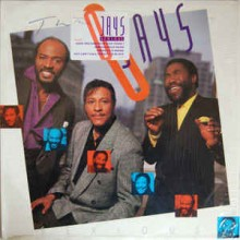 The O'Jays – Serious