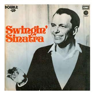 Frank Sinatra – Swingin' Sinatra