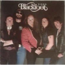 Blackfoot – Siogo