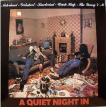 Various – A Quiet Night In