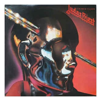 Judas Priest – Stained Class