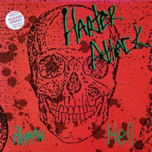 Harter Attack – Human Hell