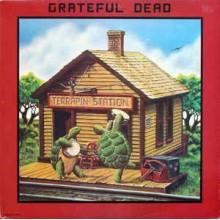 Grateful Dead – Terrapin Station