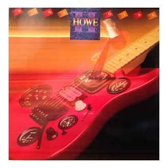 Howe II – High Gear