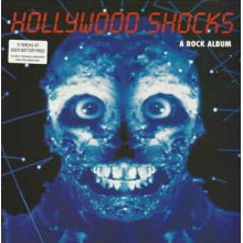 Various ‎– Hollywood Shocks - A Rock Album