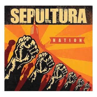 Sepultura – Nation