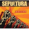 Sepultura ‎– Nation