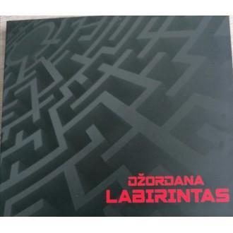 Džordana – Labirintas