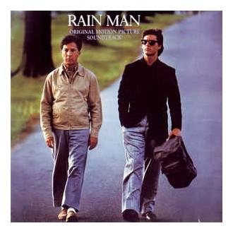 Various – Rain Man (Original Motion Picture Soundtrack)