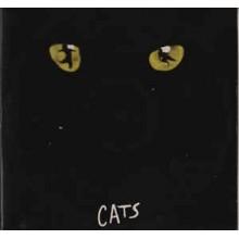 Andrew Lloyd Webber – Cats