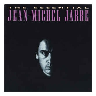 Jean Michel Jarre ‎– The Essential Jean Michel Jarre