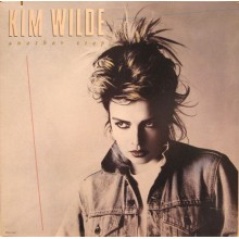 Kim Wilde – Another Step
