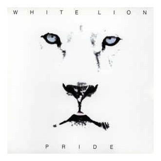White Lion – Pride