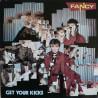 Fancy – Get Your Kicks