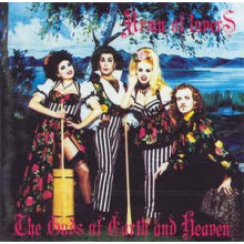 Army Of Lovers – The Gods Of Earth And Heaven