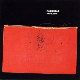 Radiohead – Amnesiac