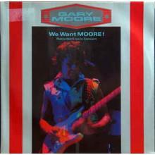 Gary Moore – We Want Moore!