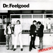 Dr. Feelgood – Malpractice
