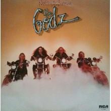 The Godz – Nothing Is Sacred