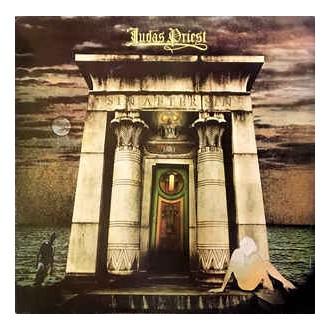 Judas Priest – Sin After Sin