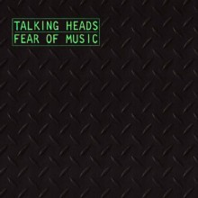 Talking Heads – Fear Of Music