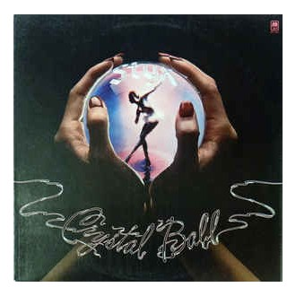 Styx – Crystal Ball