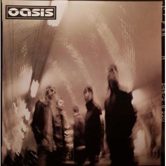 Oasis – Heathen Chemistry