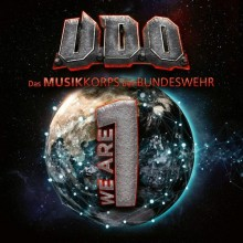 U.D.O. , Das Musikkorps Der Bundeswehr – We Are One
