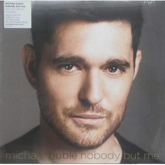Michael Bublé – Nobody But Me
