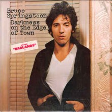Bruce Springsteen – Darkness On The Edge Of Town